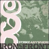 Iron Front - Strike Anywhere