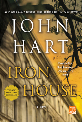 Iron House - Hart, John