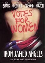 Iron Jawed Angels [WS] - Katja von Garnier