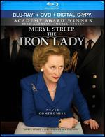 Iron Lady [Includes Digital Copy] [UltraViolet] [Blu-ray]