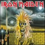 Iron Maiden [LP]