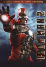 Iron Man 2 [2 Discs] [Includes Digital Copy]