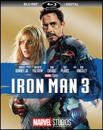 Iron Man 3 [Includes Digital Copy] [Blu-ray] - Shane Black