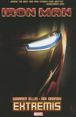 Iron Man: Extremis - Ellis, Warren (Text by)
