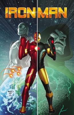 Iron Man: Fatal Frontier - Marvel Comics, Marvel Comics (Text by)