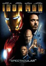 Iron Man - Jon Favreau