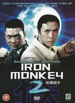 Iron Monkey 2 -