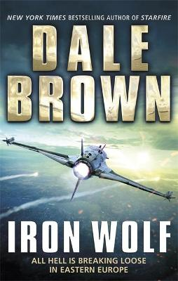 Iron Wolf - Brown, Dale
