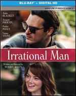 Irrational Man [Includes Digital Copy] [UltraViolet] [Blu-ray] - Woody Allen