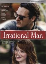 Irrational Man [Includes Digital Copy]