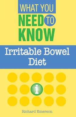 Irritable Bowel Diet - Emerson, Richard