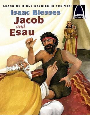 Isaac Blesses Jacob and Esau - Hovland, Stephenie