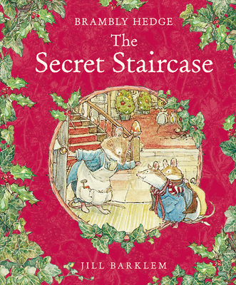 The Secret Staircase -