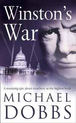 Winston's War - Dobbs, Michael