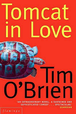 Tomcat in Love - O'Brien, Tim