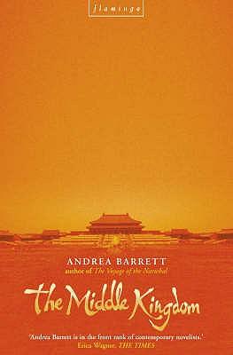 The Middle Kingdom - Barrett, Andrea