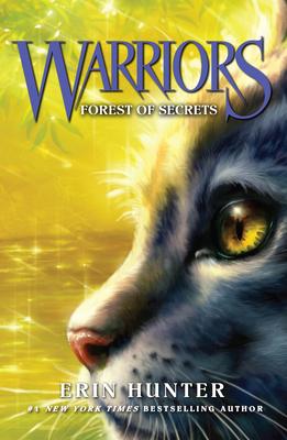 Forest of Secrets - Hunter, Erin