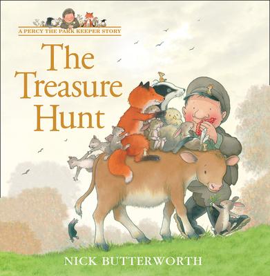 The Treasure Hunt -