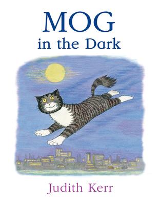 Mog in the Dark - Kerr, Judith