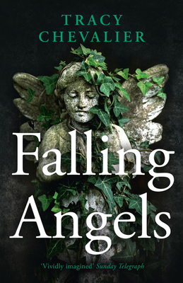 Falling Angels - Chevalier, Tracy