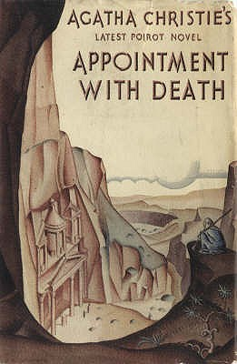 Appointment with Death - Christie, Agatha
