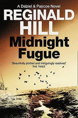 Midnight Fugue - Hill, Reginald