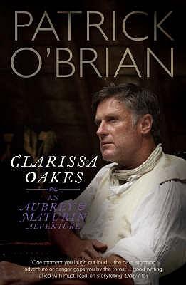 Clarissa Oakes - O'Brian, Patrick