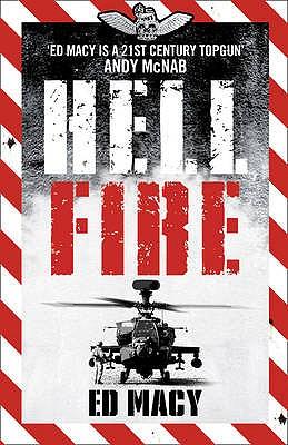 Hellfire - Macy, Ed