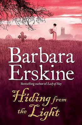 Hiding from the Light - Erskine, Barbara