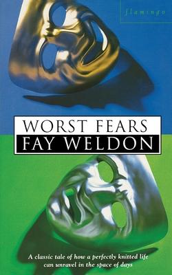 Worst Fears - Weldon, Fay