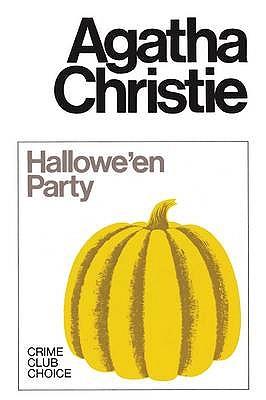 Hallowe'en Party - Christie, Agatha