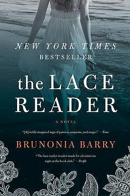 The Lace Reader - Barry, Brunonia