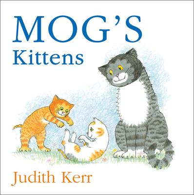 Mog's Kittens -