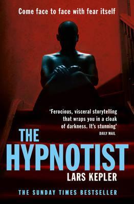 The Hypnotist - Kepler, Lars