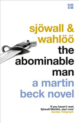 The Abominable Man - Sjowall, Maj, and Wahloo, Per, and Child, Lee (Introduction by)