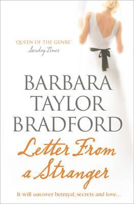 Letter from a Stranger - Bradford, Barbara Taylor