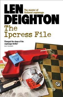 The Ipcress File - Deighton, Len