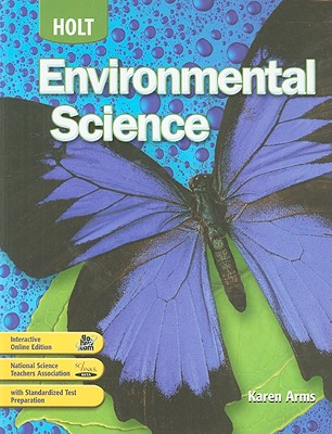 Holt Environmental Science - Arms, Karen