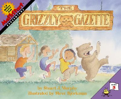 The Grizzly Gazette -