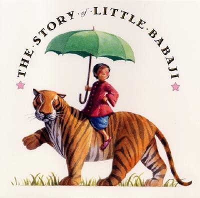 The Story of Little Babaji - Bannerman, Helen