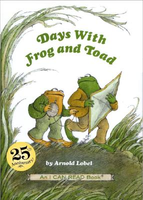 Days with Frog and Toad -
