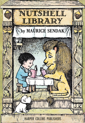 Nutshell Library -