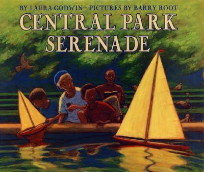 Central Park Serenade - Godwin, Laura