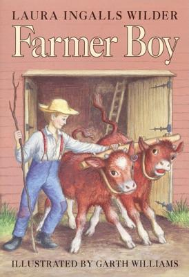 Farmer Boy - Wilder, Laura Ingalls