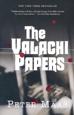 The Valachi Papers - Maas, Peter