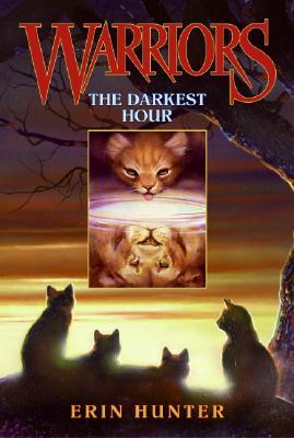 Warriors 6: The Darkest Hour - Hunter, Erin