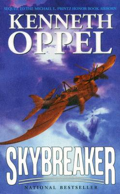 Skybreaker - Oppel, Kenneth