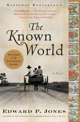 The Known World - Jones, Edward P