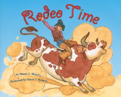Rodeo Time - Murphy, Stuart J