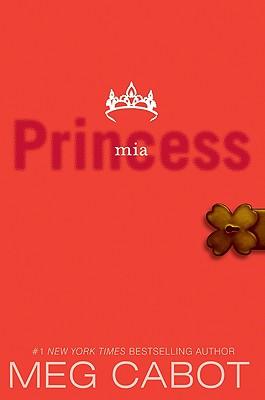 Princess Mia - Cabot, Meg